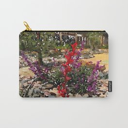 California Lawn Carry-All Pouch