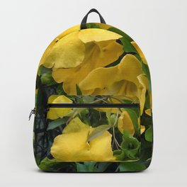 Cat's Claws Vines Backpack