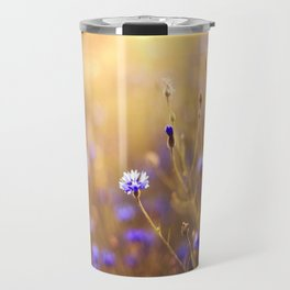 summer light Travel Mug