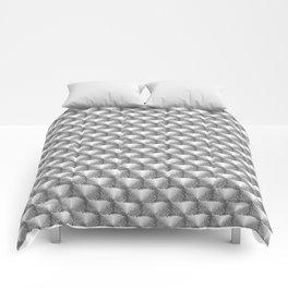 Pattern 1 Comforters