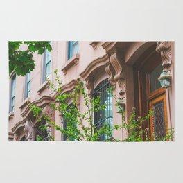 Brooklyn Summer Rug