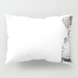 I'm Royal Pillow Sham