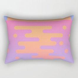 Paradise III Rectangular Pillow