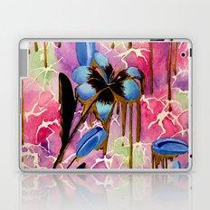 Breaking Down Time Laptop & iPad Skin