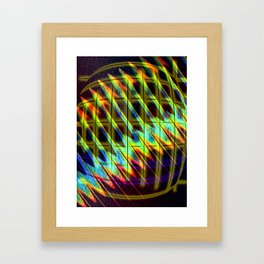 Abstract Perfection 21 Framed Art Print