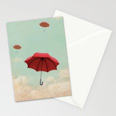 Into the Blue (RM) Stationery Cards