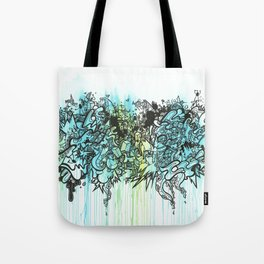 And then... Tote Bag