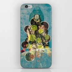 Dream 4 iPhone & iPod Skin