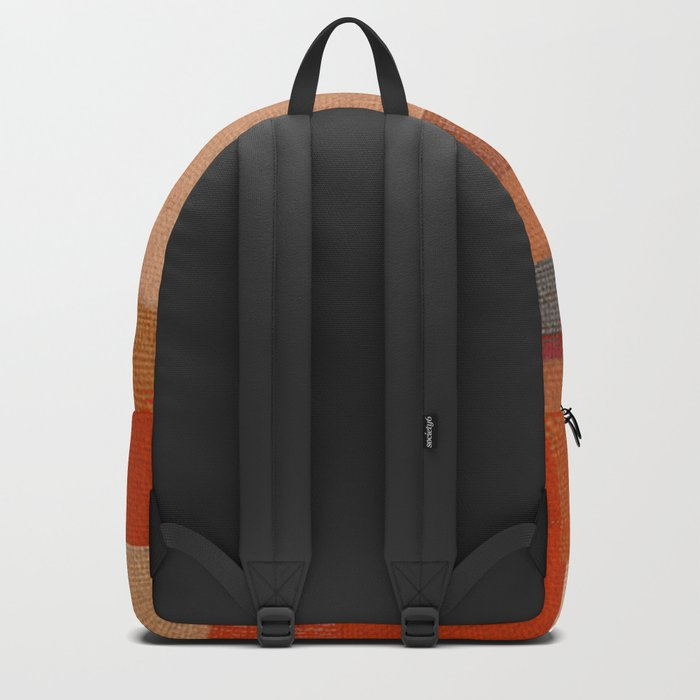 Urban Intersections 5 Backpack