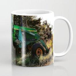 The Field Warrior Coffee Mug