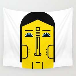05 Wall Tapestry