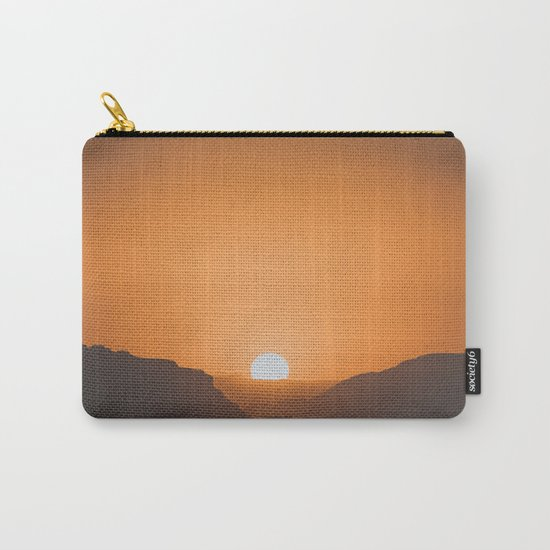 Wadi Rum X Carry-All Pouch