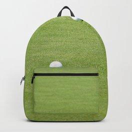 Golf Pin Backpack