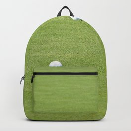 Golf Pin Backpack