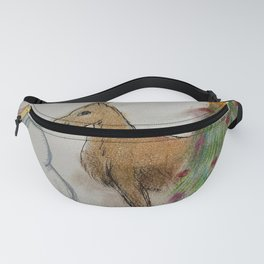 Holidays Fanny Pack