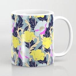 June Yellow Coffee Mug