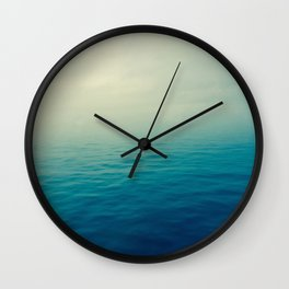 Mid Atlantic Wall Clock