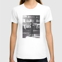 johnny cash T-shirts featuring Johnny Cash by Earl of Grey