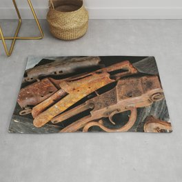 Action Rug