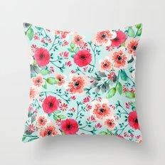Exotica || #society6 #decor #buyart Throw Pillow