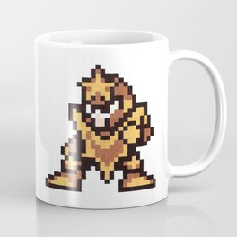 star man Coffee Mug