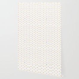 Space Ship Continuum Wallpaper