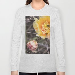 Opuntia Long Sleeve T-shirt