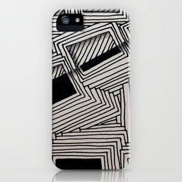 ZTA 7 iPhone Case
