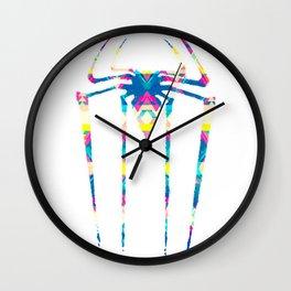 Amazing Spiderman Wall Clock