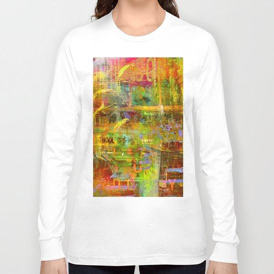 When we were young Long Sleeve T-shirt