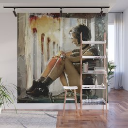 Mathilda - Leon the Professional Wall Mural