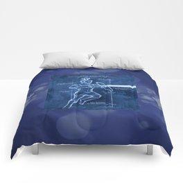 Full Armor of God - Warrior 3 Comforters