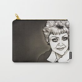 Angela Lansbury 2012 Carry-All Pouch