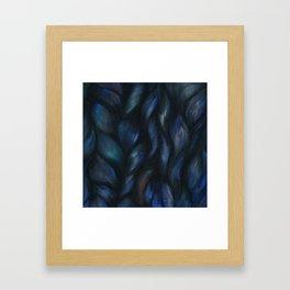 Mermaids I Framed Art Print