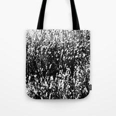 Reed waves Tote Bag