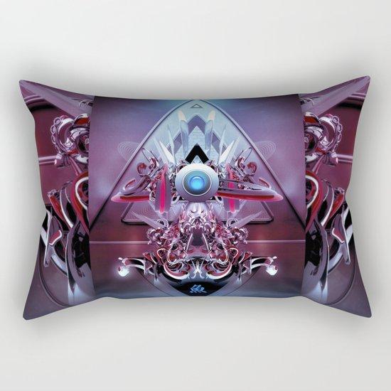Vanguard Rectangular Pillow