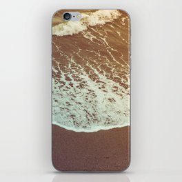 Come Back to Me iPhone Skin