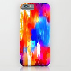 Retro Wash iPhone 6 Slim Case