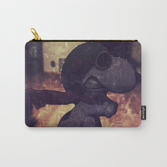 Flying Ace  |  Snoopy Carry-All Pouch