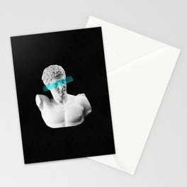 Hermes(the messenger of gods) Stationery Cards