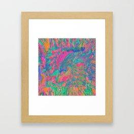 PKÆ Framed Art Print