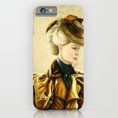Edith Cushing iPhone 6s Slim Case