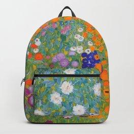 Cottage Garden Backpack