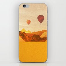 The Boonies iPhone & iPod Skin