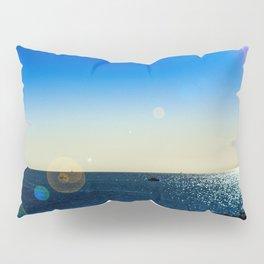 The Mediterranean At Mojacar Pillow Sham