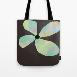 FLOWERY  KAYA / ORIGINAL DANISH DESIGN bykazandholly Tote Bag