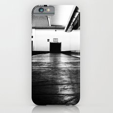 Warning iPhone 6s Slim Case