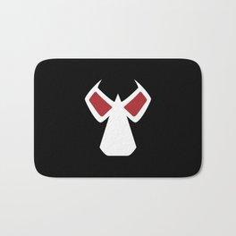 Bane Mask Bath Mat