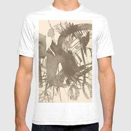 composition 5 T-shirt