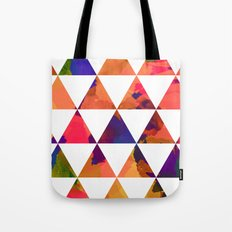 THESE MOUNTAINS SING Tote Bag